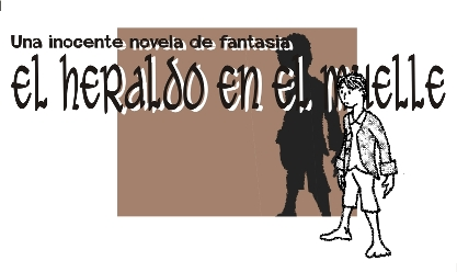El Heraldo – Ya casi (11): Invitacion a la presentacion