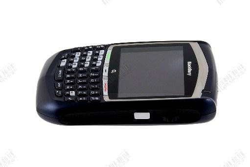 La tecnologia del siglo XXI (14): Jugando con el blackberry 8700
