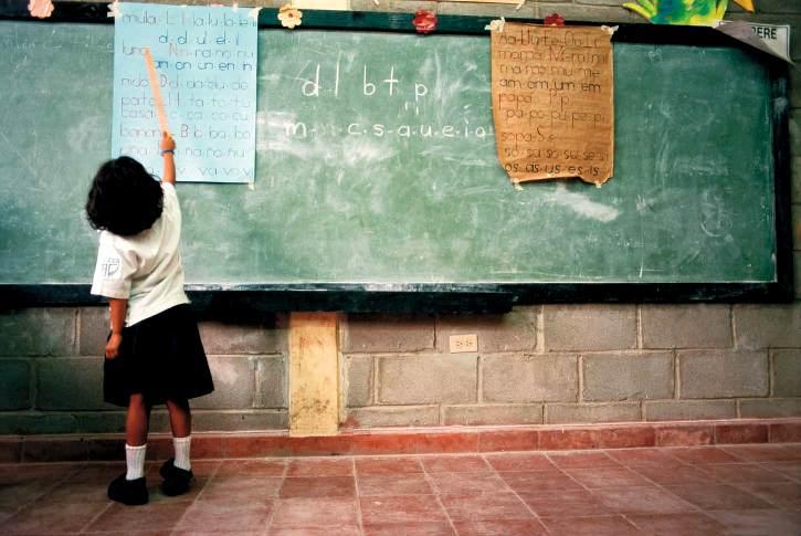 La educacion primero (13): Recordando la evaluacion PISA