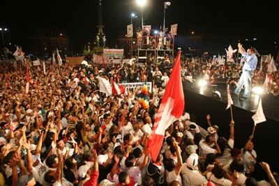 Y el 2011 no es electoral (14): Resultados casi finales