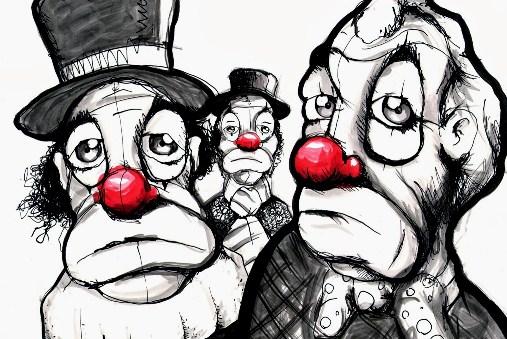 El circo parlamentario (3)